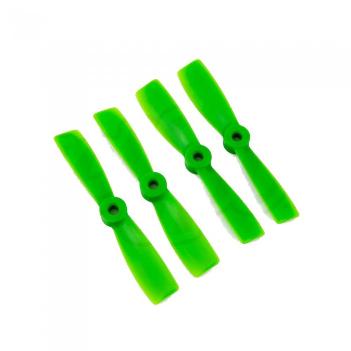 GemFan 4x4.5 Bullnose Glass Fiber - Green