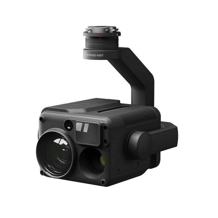 DJI Zenmuse H20T Thermal Camera - Quad-Sensor Solution