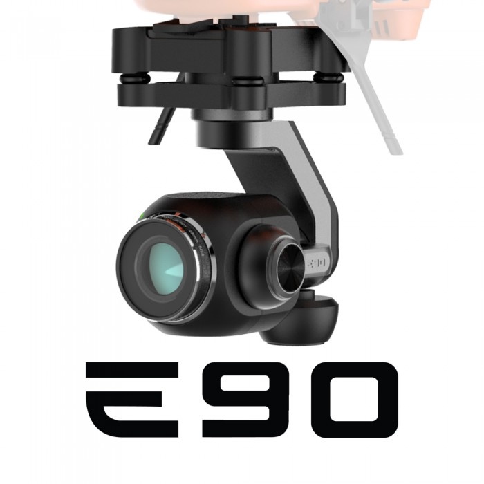 Yuneec E90 Camera for H520 - Open Box