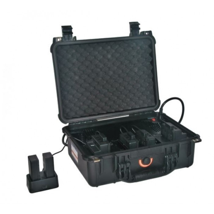 FlyPro Portable Charging System - TB50 & TB55 Multi-Charger