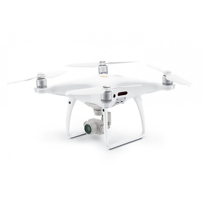 "DJI Phantom 4 Pro V2.0 Quadcopter - 1"" 20MP Sensor, F2.8 Lens"