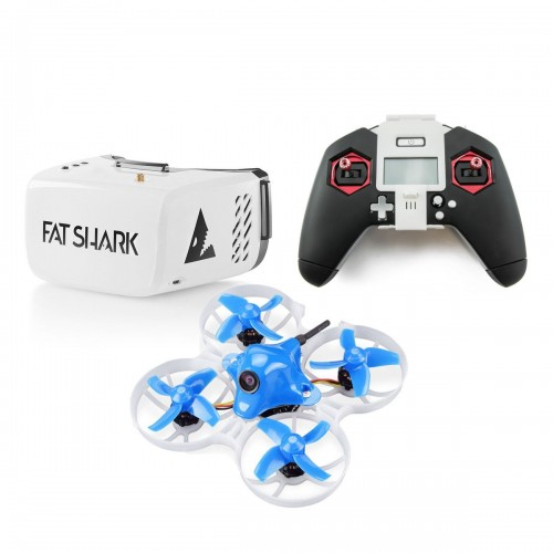 FrSky BETAFPV BETA75X RTF Whoop Bundle