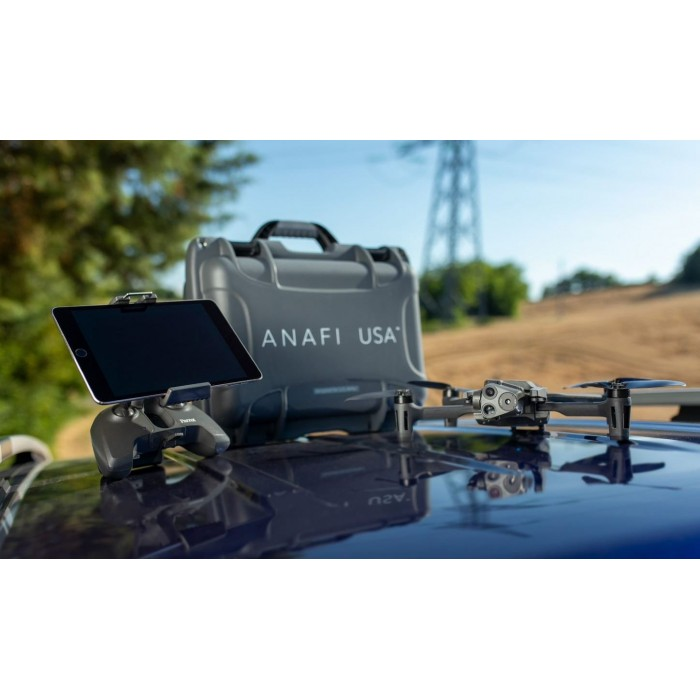 Parrot ANAFI USA - Thermal Drone