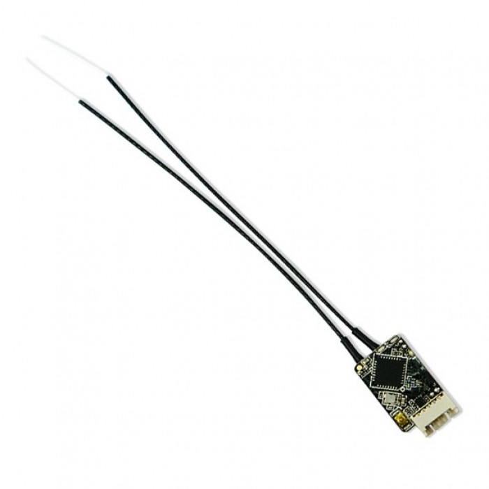 FrSky R-XSR 2.4GHz 16CH ACCST Micro Receiver w/ S-Bus & CPPM
