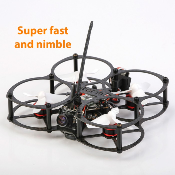 STORM Butterfly-16 Racing Drone RTF