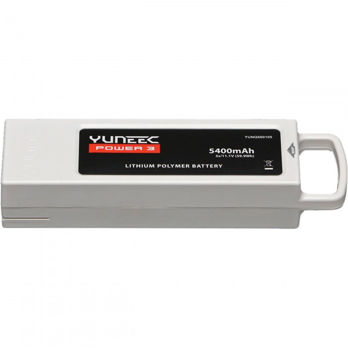 Yuneec 5400mAh 3-Cell for Q500 4K