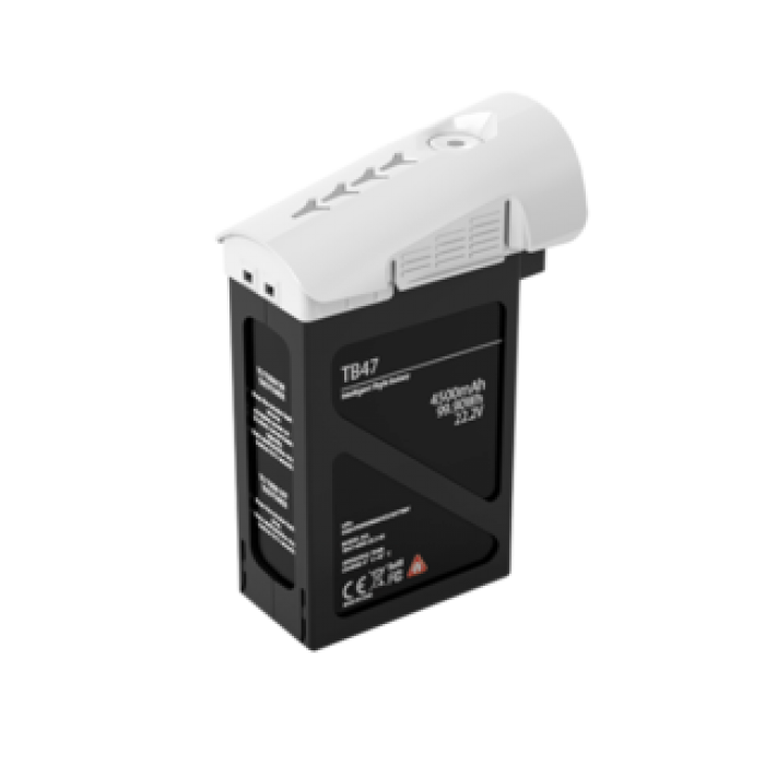 DJI Inspire 1 TB47 Battery Part 87 (4500mAh) - Open Box